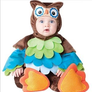 Other - Baby owl costume 6-12 months